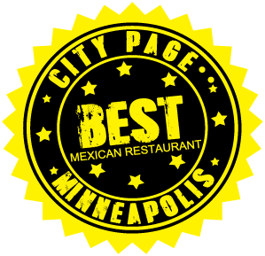 Awards best by City Page